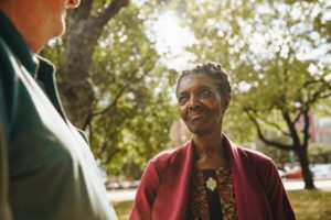 How to Be of Service  for Older Adults in Your Community